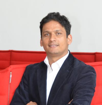 Deepak Dhungana